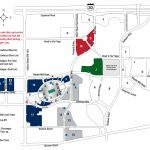 Parking | At&t Stadium   Texas Rangers Stadium Parking Map