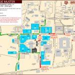 Parking Map Tamu   Dehazelmuis - Texas A&m Parking Lot Map