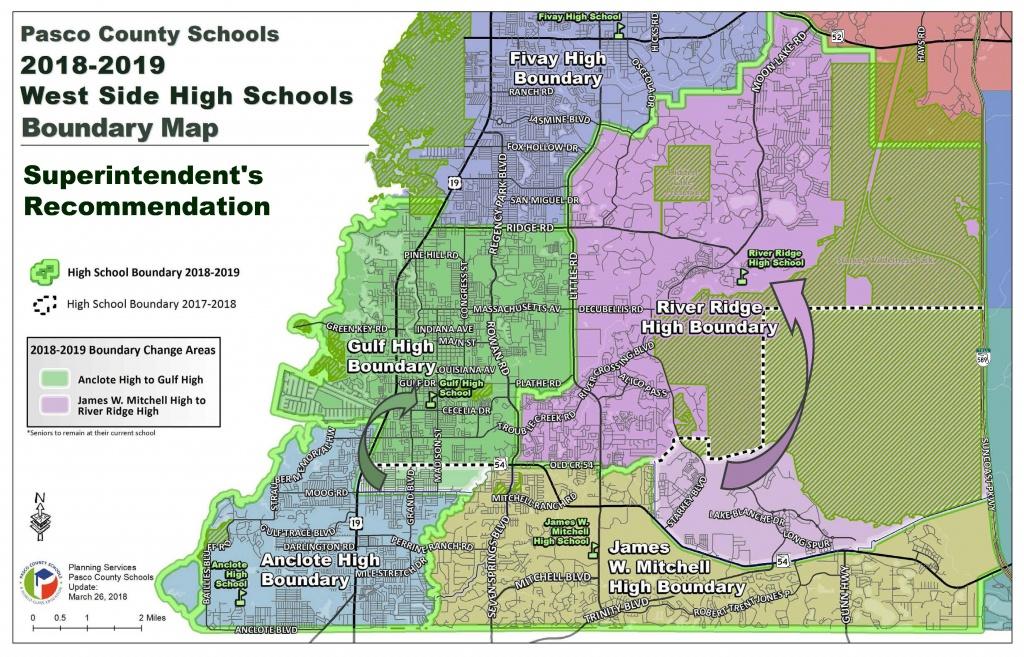 Pasco County Schools - Sexual Predator Map Florida   Printable Maps - Map Of Sexual Predators In Florida