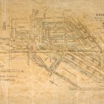 Paved Streets Near California's Venice Beach Were Once Canals   Map Of Venice California Area
