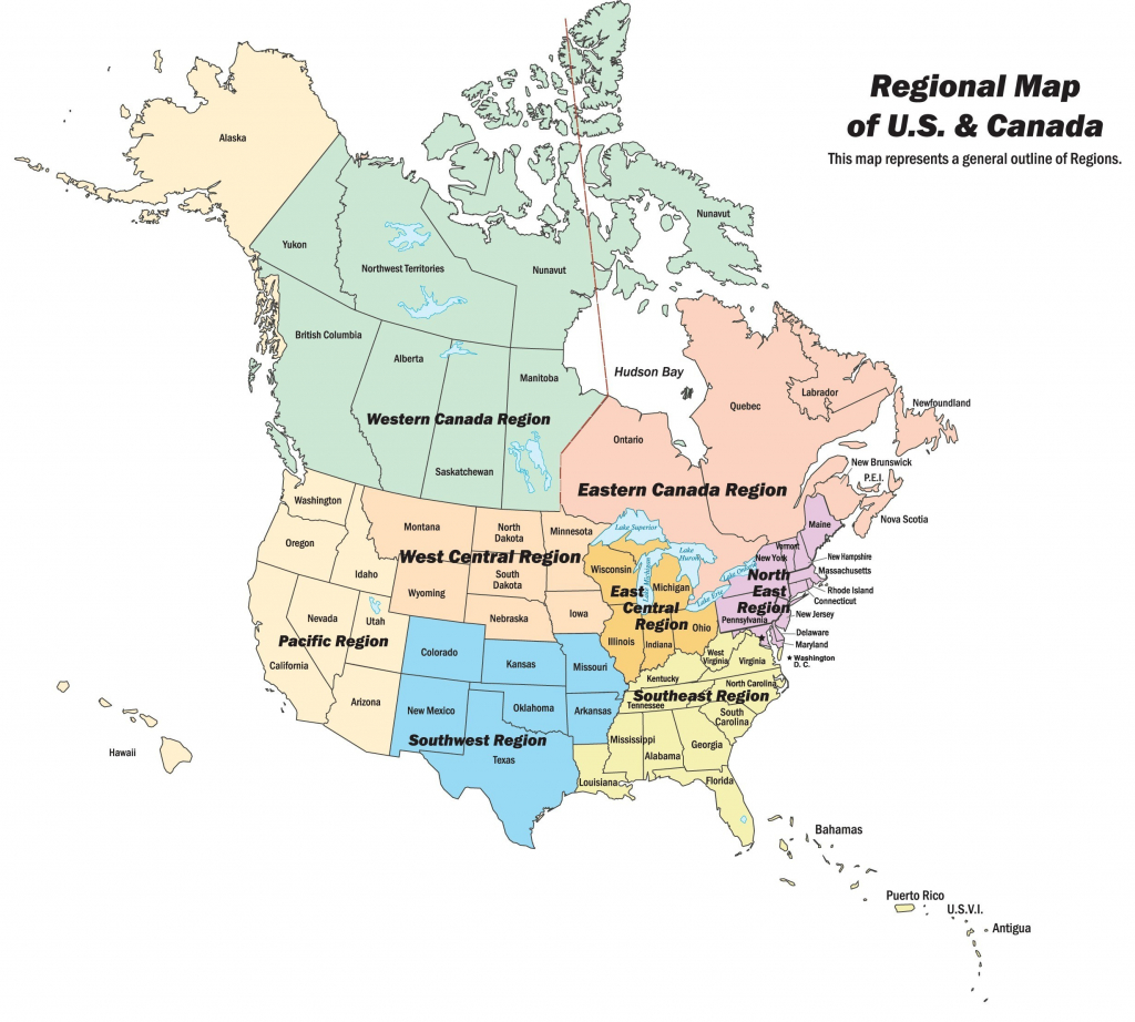 Pdf Eastern Us And Canada Map Printable Mex New World Usa 4 Maps Of - Printable Map Of Canada Pdf