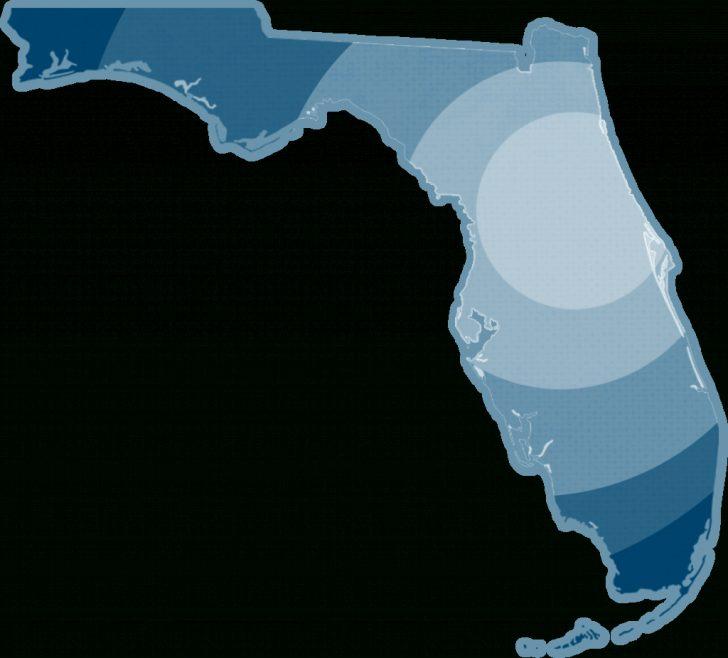 Street Map Of Ormond Beach Florida