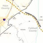 Permian Highway Pipeline | Braun & Gresham, Pllc.   Texas Gas Pipeline Map