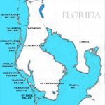 Pinellas County Florida Map, #florida #map #pinellascounty | Talk Of   Map Of Florida Showing Tampa And Clearwater