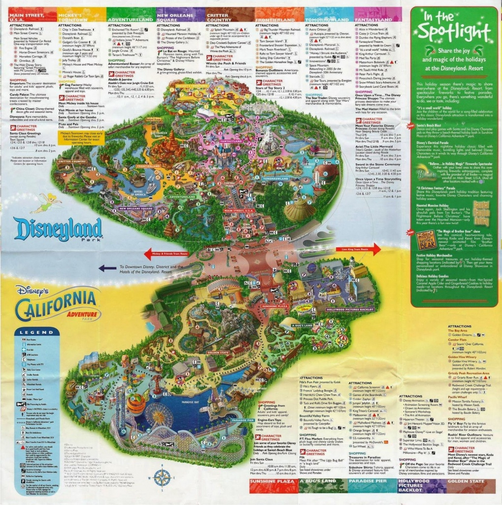 Pinevelyn🌙 On < H O T G U Y S > In 2019   Disneyland California - Printable California Adventure Map