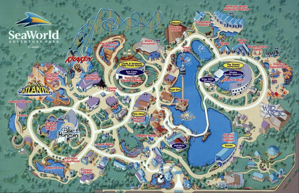 Pinjennifer Payne On Florida..(Going In Winter) | Sea World - Seaworld Map Orlando Florida