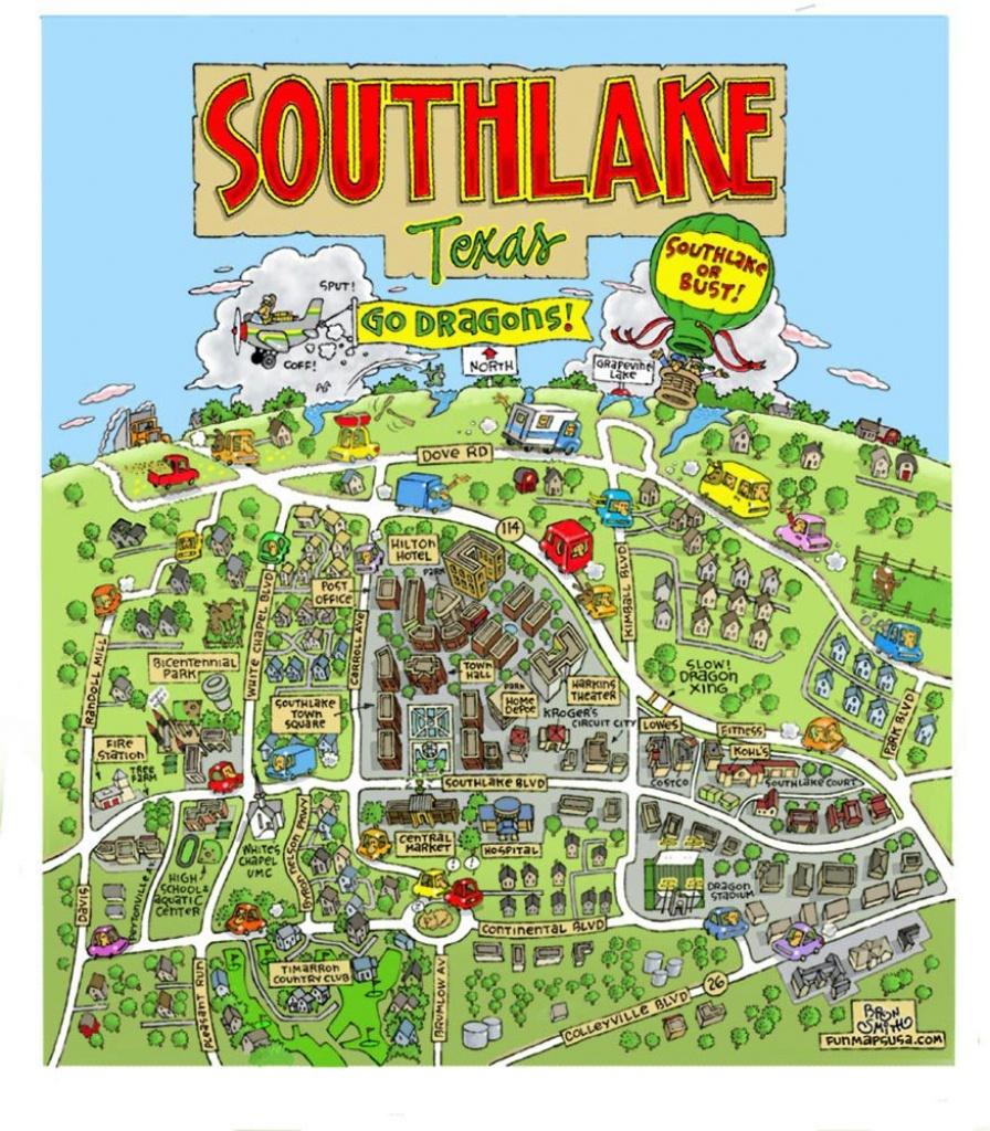 Pinkatie Newman On Precious | Southlake Texas, Texas Homes, Texas - Where Is Southlake Texas On A Map Of Texas