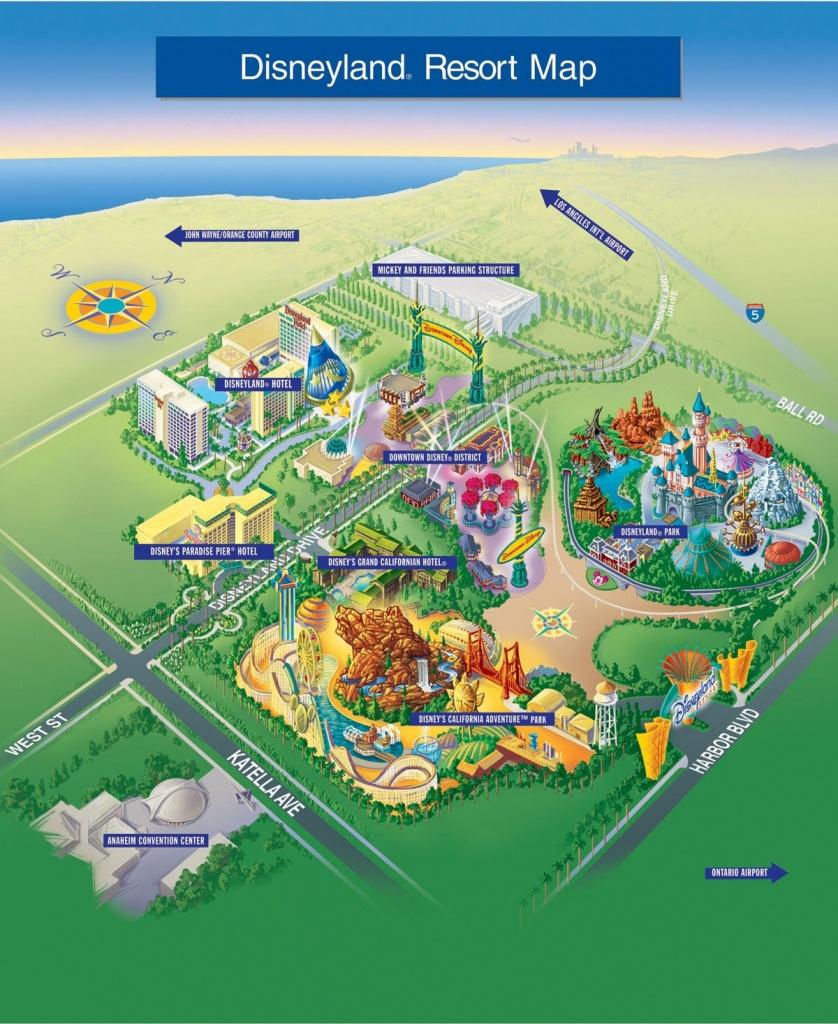 Pinnoa Kritzer On Map In 2019 | Disneyland Resort Hotel - California Hotel Map