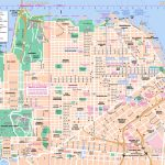 Pinricky Porter On Citythe Bay | San Francisco Map, Map, Usa   Printable Map Of San Francisco Tourist Attractions