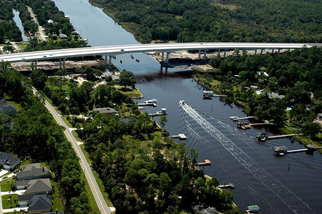 Ponte Vedra Beach, Florida - Wikipedia - Ponte Vedra Florida Map