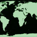 Printable Blank World Maps | Free World Maps   Colorable World Map Printable