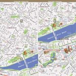 Printable Map Of Boston | World Map Photos And Images – Printable Map Of Downtown Boston