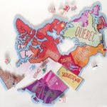 Printable Map Of Canada Puzzle   Play   Cbc Parents   Canada Map Puzzle Printable