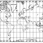 Printable World Map With Latitude And Longitude Pdf | Woestenhoeve   Printable World Map With Latitude And Longitude
