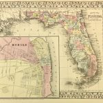 Prints Old & Rare - Florida - Antique Maps & Prints - Old Florida Maps For Sale