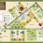 Property Map   Tropical Beach Resorts, Siesta Key Fl   Siesta Key Beach Florida Map