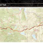 Public Room: California: Nobles Emigrant Trail Map | Bureau Of Land – California Trail Map