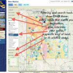 Publiclands | Colorado   California Public Hunting Land Map