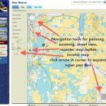 Publiclands | Washington   Blm Map California