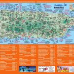 Puerto Rico Maps | Printable Maps Of Puerto Rico For Download - Printable Map Of Puerto Rico For Kids