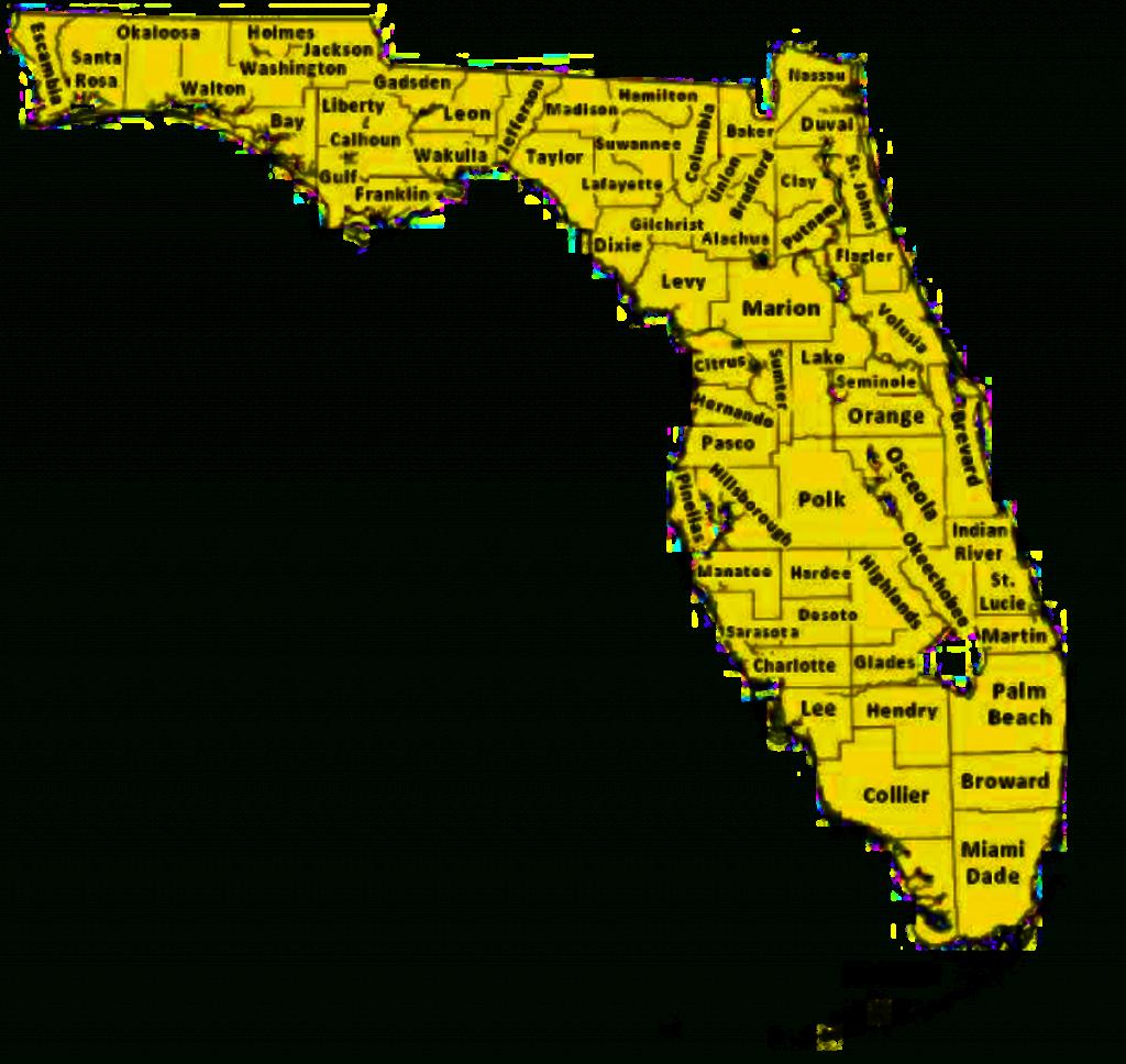 Ramp Search - St Leo Florida Map
