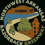 Razorback Regional Greenway | Nwa Trails   Razorback Greenway Printable Map