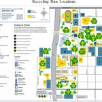 Recycle Bins   Texas A&m University Commerce   Texas A&m Housing Map