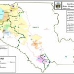 Redistricting – Registrar Of Voters – County Of Santa Clara – Santa Clara California Map