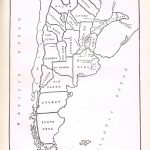Revenue Stamps Of Argentina   Wikipedia   Printable Map Of Argentina