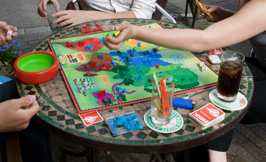 Risk (Game) - Wikipedia - Risk Board Game Printable Map