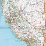 Road Map Of California Map With Cities California Nevada Map Image   Road Map Of California And Nevada