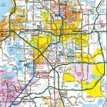 Road Maps Of Central Florida And Travel Information | Download Free   Road Map Of Central Florida