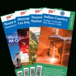 Road Trip Planning & Triptik® Travel Planner   Aaa Texas Maps