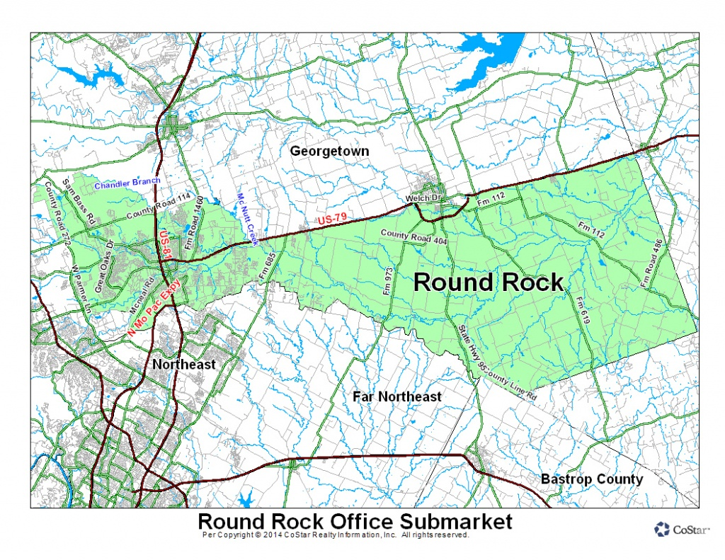 Round Rock Texas Map (88+ Images In Collection) Page 2 - Round Rock Texas Map