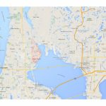 Safety Harbor, Fl – Google Maps » Pure Properties Group - Safety Harbor Florida Map