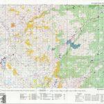 San Andreas California Blm Surface Management Maps – Zegold   Blm Map California