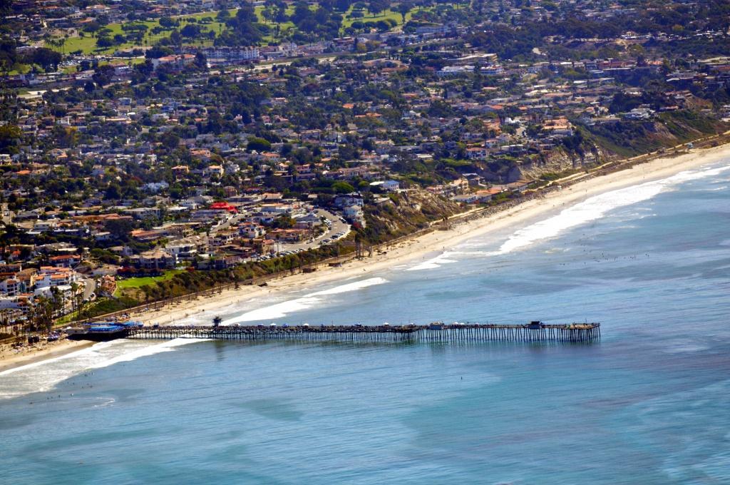 San Clemente, California - Wikipedia - San Clemente California Map