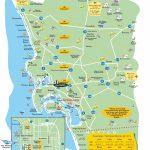 San Diego Map - Dr. Odd | Vacation Time!✈ | San Diego Map, San - San Antonio Zip Code Map Printable