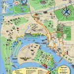 San Diego Tourist Attractions Map   Printable Map Of San Francisco Tourist Attractions