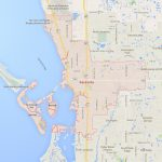 Sarasota Florida Map - Sarasota Florida Map Of Florida