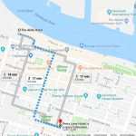 Savannah, Georgia Has Two Starwood Hotels Opening Summer 2018   Starwood Hotels Florida Map
