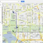 Saving Directions In Google Maps   Youtube   Printable Directions Google Maps