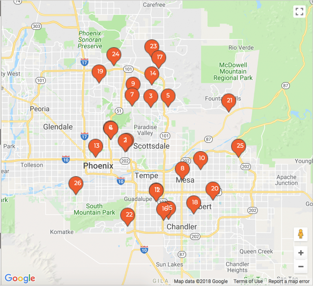 Scottsdale Vet Care Clinics | Pet Vaccinations & Testing | Vip Petcare - Parvo Outbreak Map 2017 California