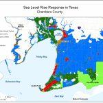 Sea Level Rise Planning Maps: Likelihood Of Shore Protection In Florida   Florida Sea Level Map