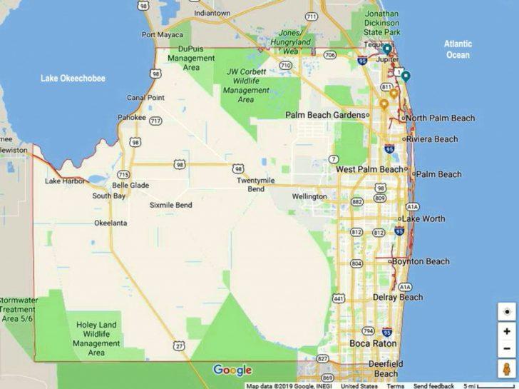 Seaside Florida Google Maps