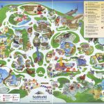 Seaworld Map ~ Elamp   Printable Sea World San Diego Map