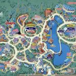 Seaworld Map Orlando   7007 Sea Harbor Dr Orlando Fl • Mappery   Sea World Florida Map