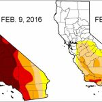 Severe Drought Down To 11 Percent In California   Nbc Southern   California Drought 2017 Map