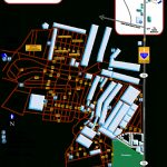 Sfmc | Guide Map   Canton Texas Map