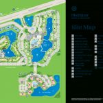 Sheraton Vistana Villages   Map   Starwood Hotels Florida Map
